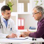 Doctor/Patient Relationships: Unlocking Doors