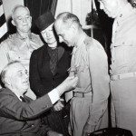 Did FDR have neuropathy?