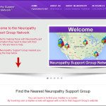 Neuropathy Support Group Network Links